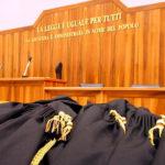 Colpisce il fidanzato con le forbici al petto durante un litigio, arrestata dai carabinieri a Sassari