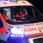 Incidente sulla 131 all'entrata di Sassari, tre restano feriti