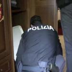 Blitz della polizia contro il traffico di droga, coinvolta anche Sassari