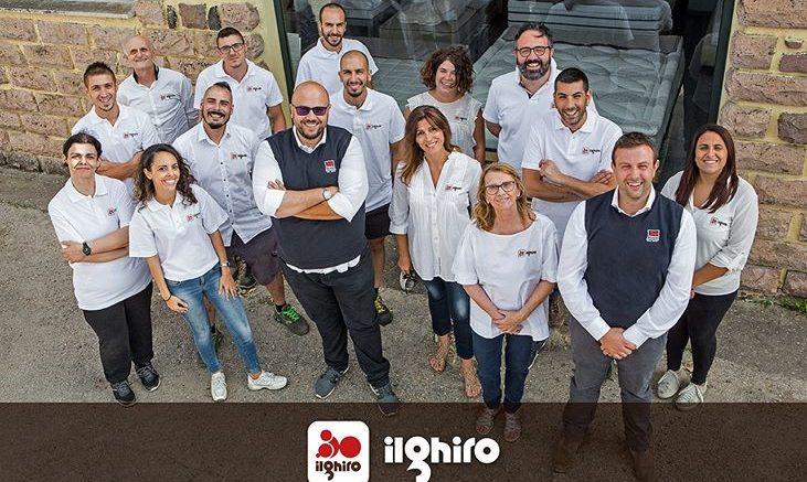 Bonorva, l\'azienda di materassi Il Ghiro protagonista a Rimini