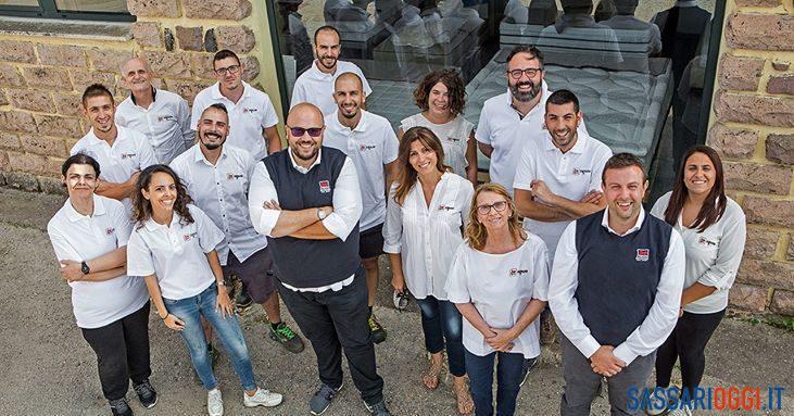 Materassi Sassari.Bonorva L Azienda Di Materassi Il Ghiro Protagonista A Rimini