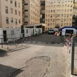 I nuovi contagi spaventano Sassari, ancora il centro della pandemia in Sardegna