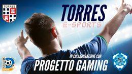 Torres e-sports