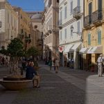 Mistero nella notte ad Alghero, un forte boato sveglia i residenti
