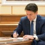 Firmato il nuovo Dpcm, la Sardegna zona gialla: cosa si può fare e cosa è vietato