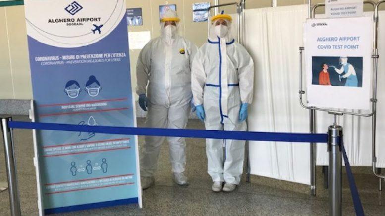 Sardegna, al via il passaporto sanitario: i requisiti per entrare nell'isola