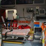 Tragedia sul lavoro a Muros, muore a 53 anni schiacciato dal camion