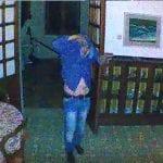 Furto nella notte in una villetta di Sorso, arrestato mentre tenta la fuga