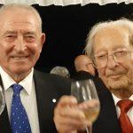 Alghero in lutto per la scomparsa dello storico patron della cantina Sella & Mosca