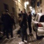 Un'altra zuffa nel centro di Sassari, ragazzini se le danno si santa ragione