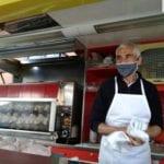 Addio a Cannas, con il suo camion di panini regalava l'allegria