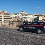 Tenta di nuovo di buttarsi dal ponte Rosello a Sassari: salvato dai carabinieri
