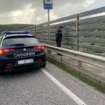 Tenta di buttarsi dal cavalcavia, salvato in extremis a Sassari