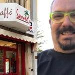 Ha rilanciato uno storico bar di Sassari durante la pandemia, la sfida di Fiori