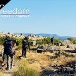 Alghero, Olmedo e Putifigari protagonisti questa sera di Freedom su Italia 1
