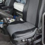 Camionista si accascia sul volante e muore ad Alghero dopo la giornata di lavoro