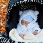 Ruba una motosega e la nasconde nel passeggino del figlio: denunciato a Sassari