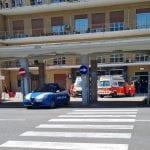 Bambino di un anno in fin di vita a Sassari, ora si trova in rianimazione